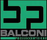 Balconi Presseccentriche